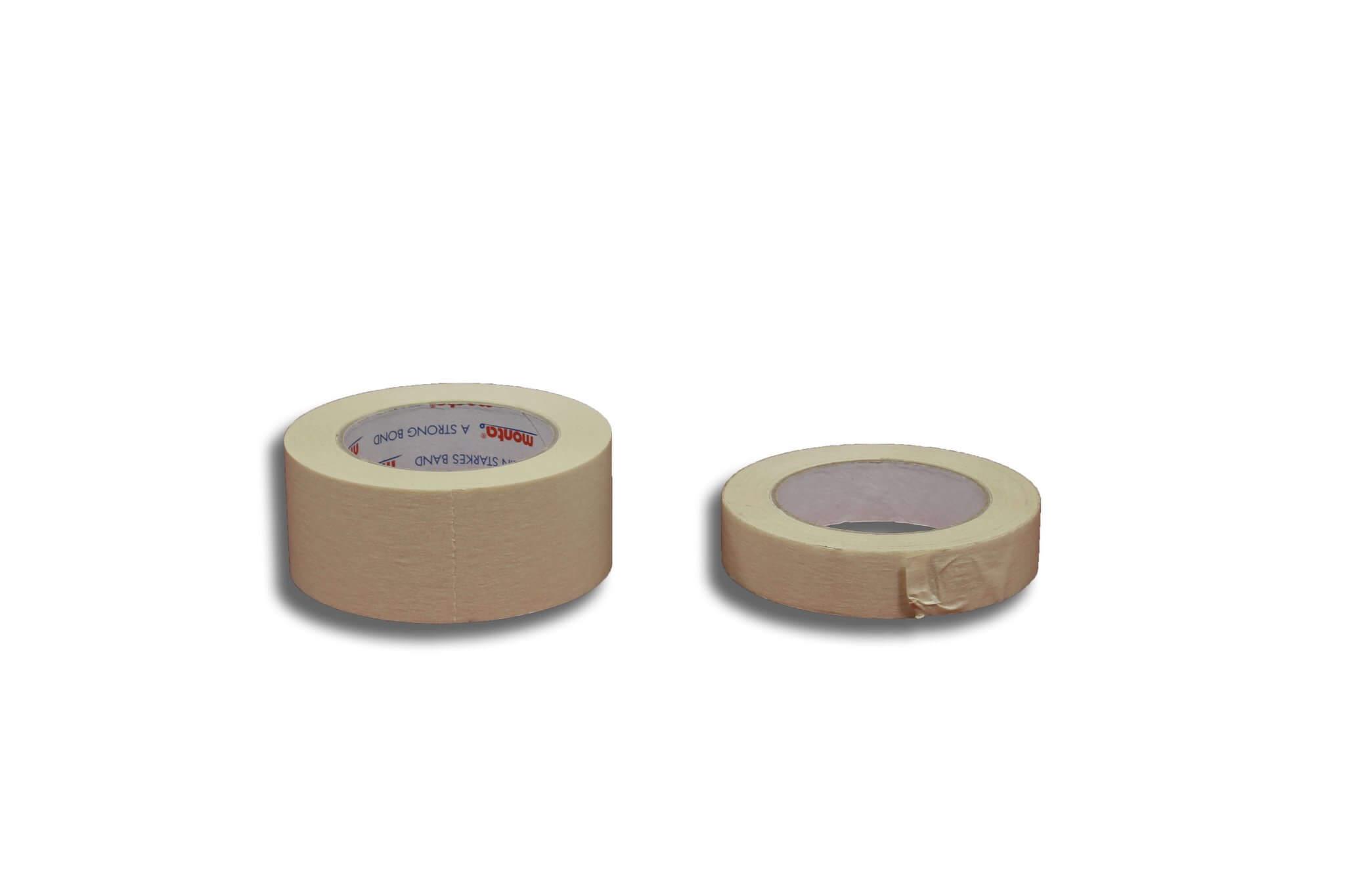 Papír ragasztószalag 50/25mm